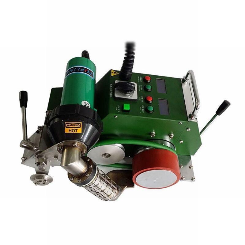 AC220V High Speed Hot Air Gun Welder 20mm 0.8