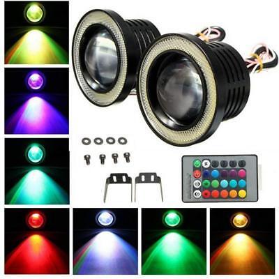 Multi-Color RGB 3
