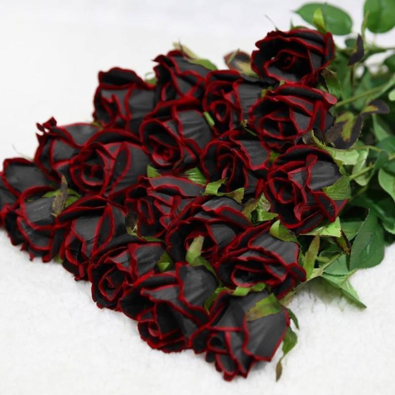 20pcs Red Brugmansia Datura Seeds Engelstrompeten Riesige Blüten-Blumen-Samen ##