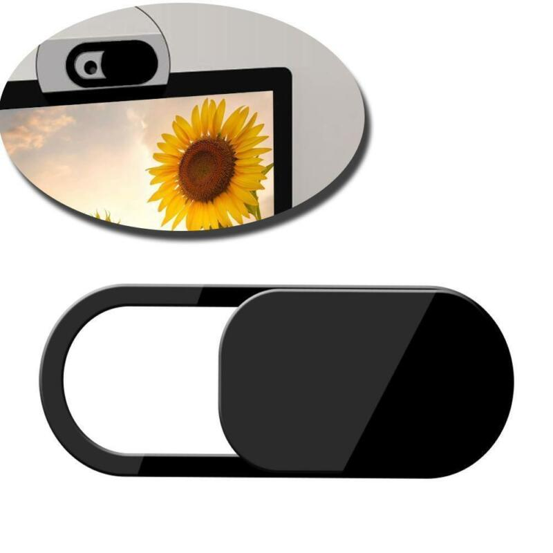 6x Webcam Shutter Privacy Slider Plastic Camera Cover For Macbook Laptop Phone J