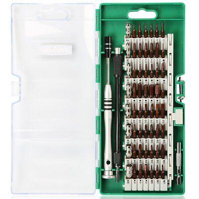 Precision Screwdriver Set, E.Durable 60pcs Magnetic Driver b