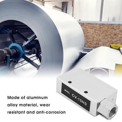 Pneumatic Air Exhaust Vacuum Generator Ejector Vacuum Generator Valve Cv-15hs X1