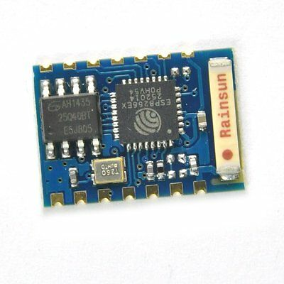ESP8266 WiFi air pressure and weather forecast sensor