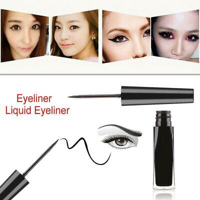 4 ml Magnetische Wimpern Liquid Black Gel Magnetic Eyeliner kleister - 4 Ml Eye