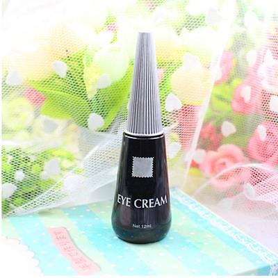 1x Waterproof Strong Clear Fake Eyelash Glue Best Strip Eyeslids Adhesive (Best Long Lasting Gum)