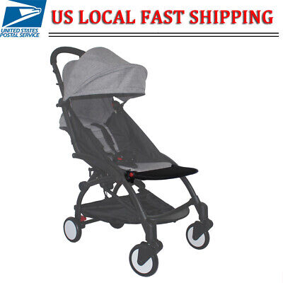 Baby Stroller Extension Rest Footrest Sleeping Foot Support For Footrest