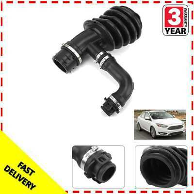 AIR FILTER INTAKE FLOW TUBE HOSE PIPE FOR FOR FORD FOCUS MK II C-MAX 1.6 TDCI