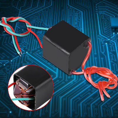 High Voltage Pulse Generator Inverter Super Arc Pulse Ignition Coil Module Mf