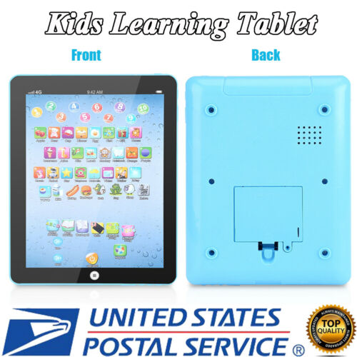 kids baby early learning tablet toy educational