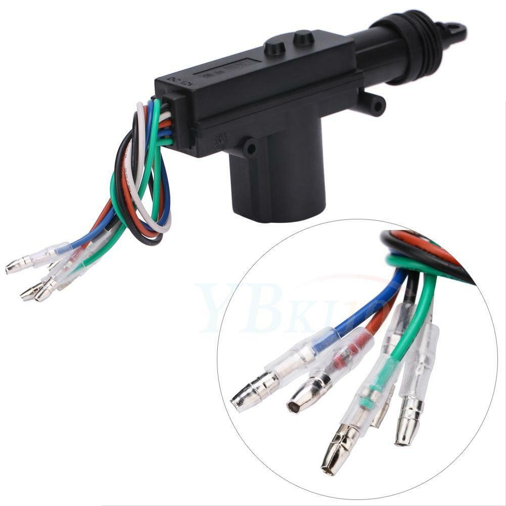 Remote Car Control Central Lock System Auto Locking ...