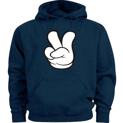 Big and tall sweatshirt hoodie peace sign symbol sweat shirt men's tall size Big And Tall Sweatshirt