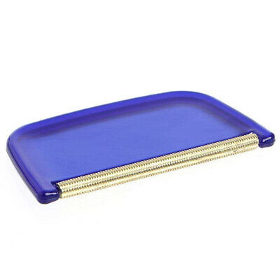 Copper Strip Pilling Fuzz Small Trimmer Manual Fabric Comb Knitwear Lint Remover