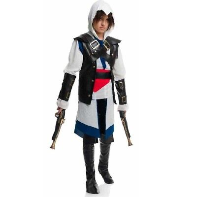 Cutthroat Pirate Boy Child Costume Assasin