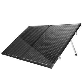 Folding Solar Panel Kit 18V160W Mono Caravan Boat Camping chargin Brisbane City Brisbane North West Preview