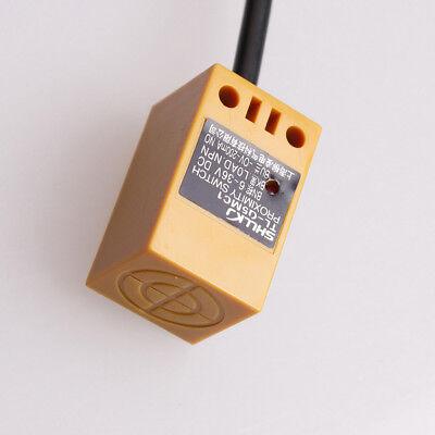 DC 3 Wire NPN NO 5mm Square Inductive Proximity Sensor Switch TL-Q5MC1