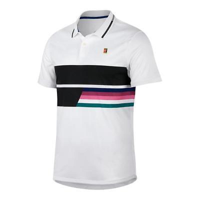 c06326c80ef Nike Tennis Men's Spring Advantage Classic Polo