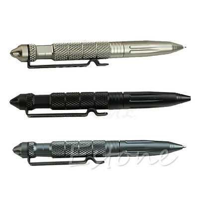 Metal Security Aluminum Self Defense Tactical Glass ...