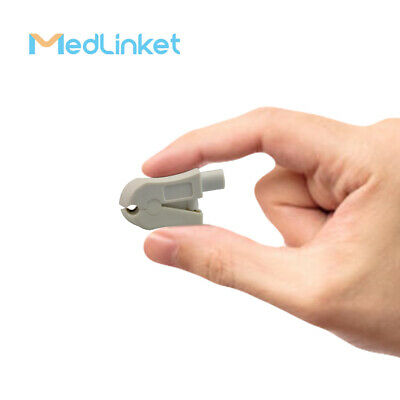 10pcs Ecg Electrodes - Grabber