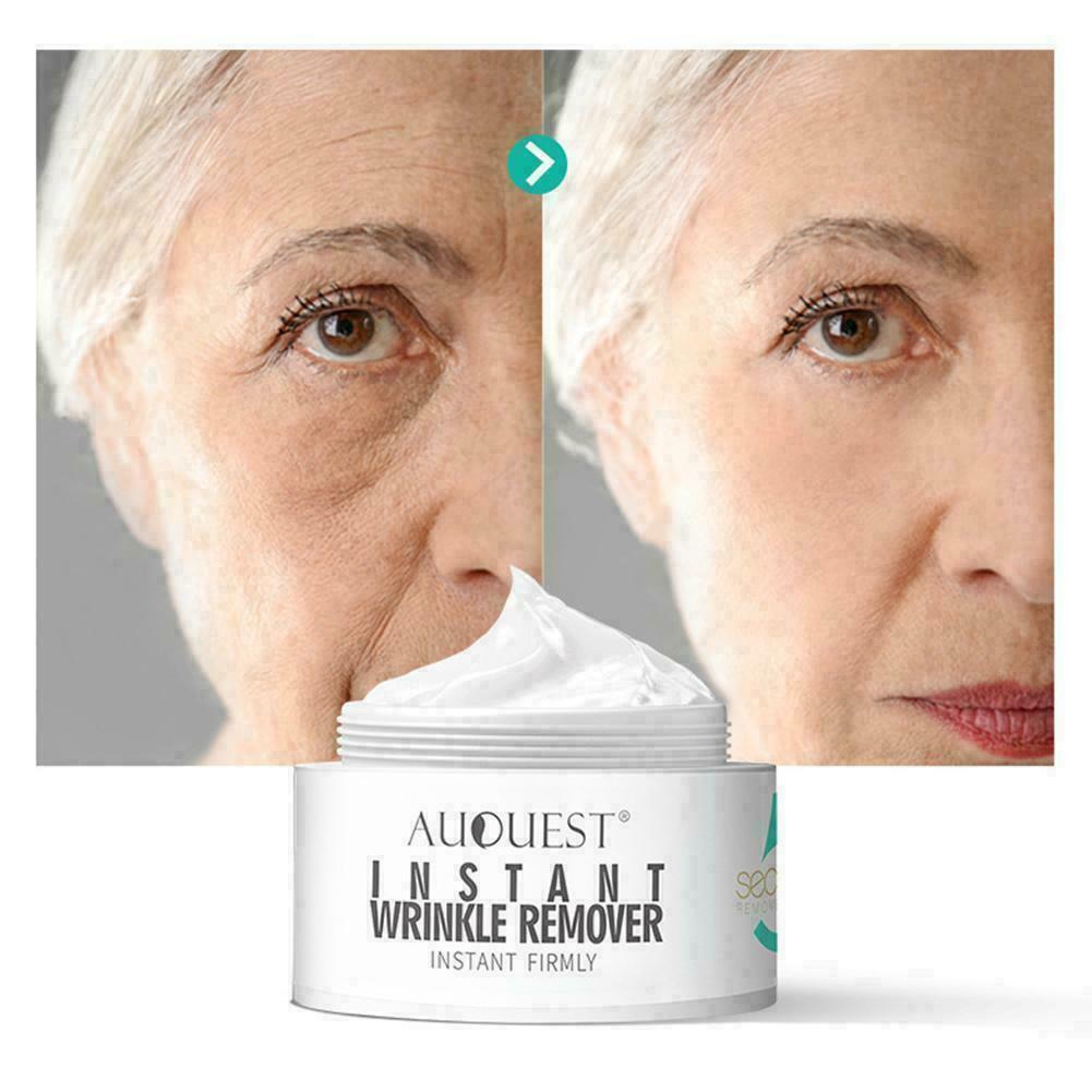 5 Sekunden Instant Wrinkle Remover Anti Falten Feuchtigkeitscreme