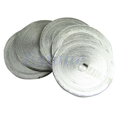 New 1 Roll 99.95 25g Magnesium Ribbon High Purity Lab Chemicals