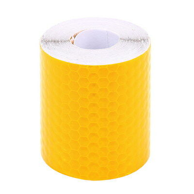 3m Car Truck Reflective Safety Warning Conspicuity Roll Tape Film Sticker Decal