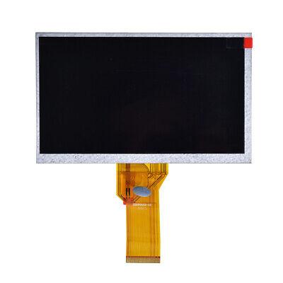 7 Inch Lcd Screen At070tn90 At070tn92 Display Panel 800480 50 Pins