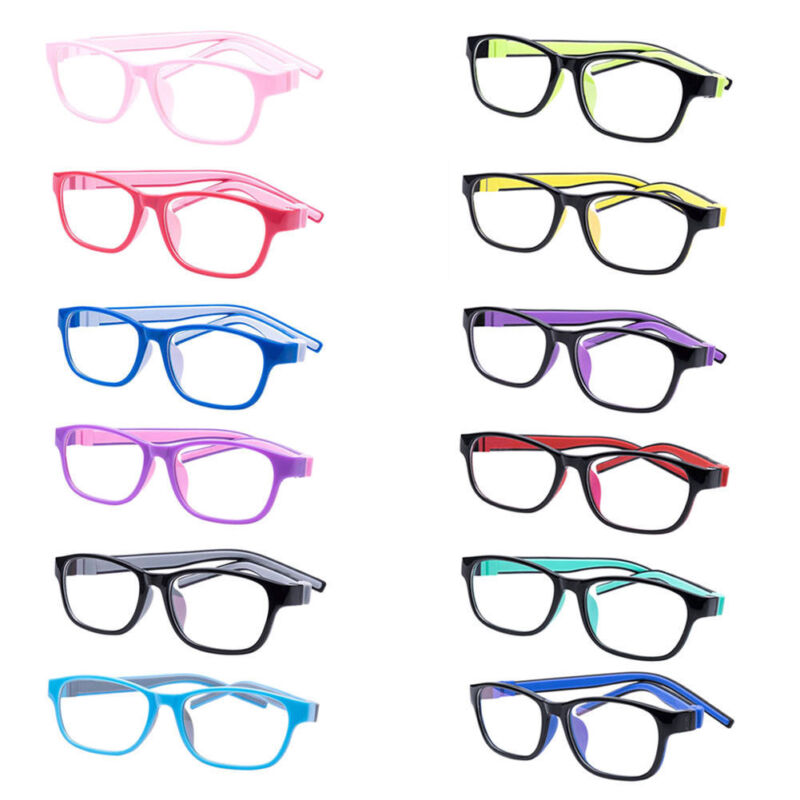 Lightweight Clear Lens Reading Eyeglasses Glasses Spectacles