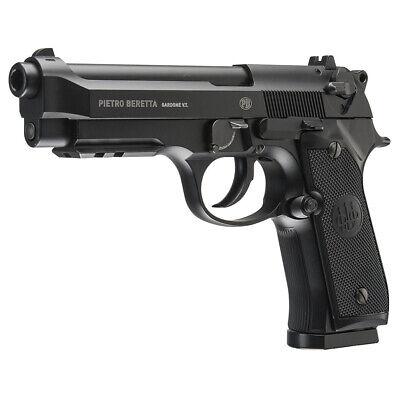 Beretta Full Metal Mod. 92 A1 Full Auto Co2 Blowback .177 BB Air Pistol 2253017