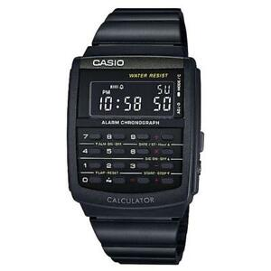 Casio Mens Watch CA506B-1AVT