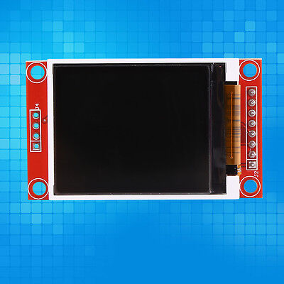 1.8 Inch Tft Spi Lcd Display Module St7735s 128x160 51avrstm32arm 816bit Bt