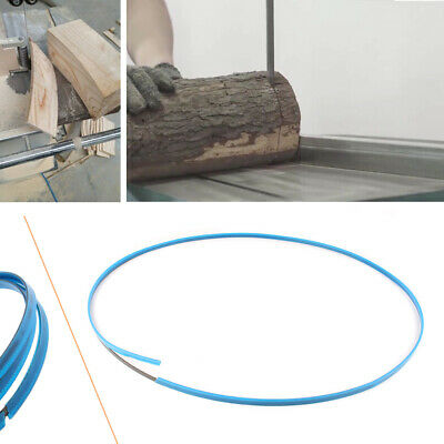 Carbon Steel Craftsman Band Saw Blade 1400mmx6.35mmx0.65mmx14tpi For Wood Cut