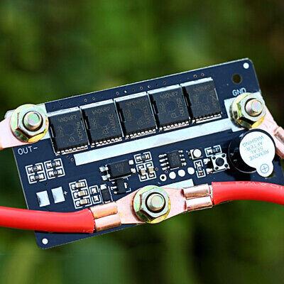 Diy Portable 12v Battery Energy Storage Spot Welder Machine Circuit Board