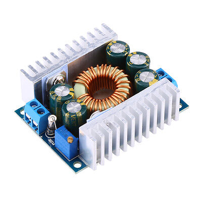 100w 12a Dc-dc Buck Voltage Converter 4.5-30v To 0.8-30v Step-down Power Module