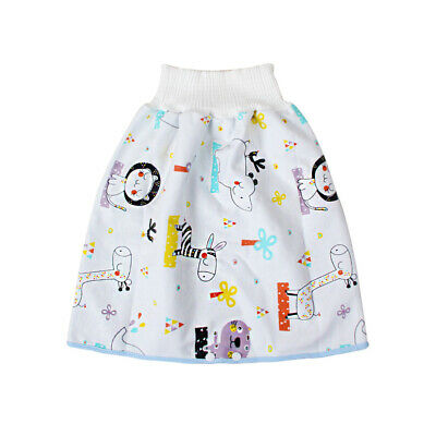 как выглядит Urine Anti Leakage Absorbent Short Training Waterproof Baby Diaper High Waist фото