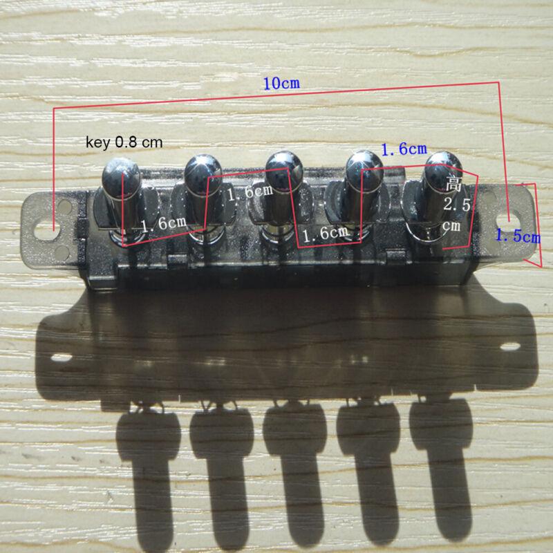 MQ165 Universal Range Hood Range Hood Three-position Button Switch Power Switch