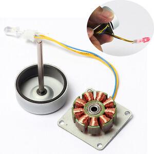 Ac Generator Motor Ebay