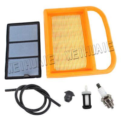 Air Filter For Stihl Ts410 Ts 410 Ts420 Ts 420 Saws Combo Fuel Filter Spark Plug