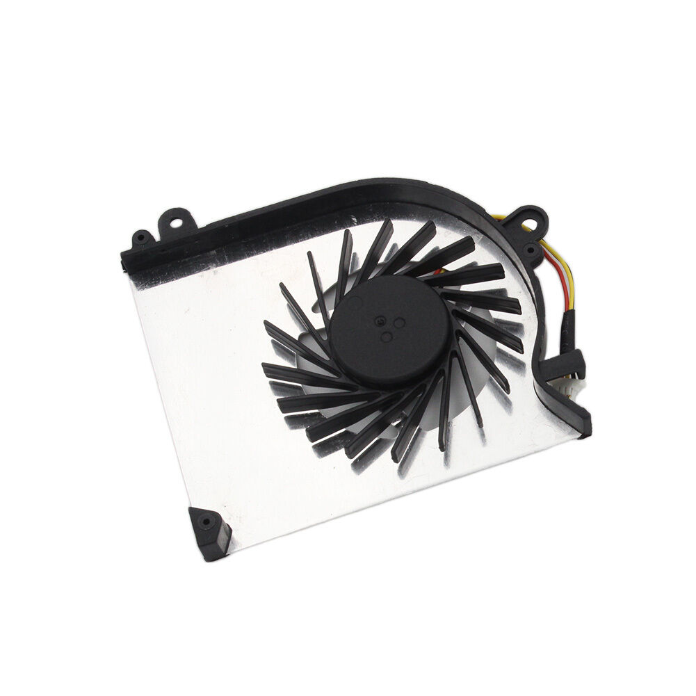 Replacement Cpu Cooling Fans For Msi Gs60 Series Laptop Right Left Ebay