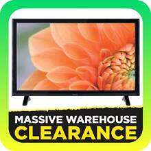 """Pendo 23"""" FHD LED TV WITH USB PVR & Media Player Builtin Tullamarine Hume Area Preview"""