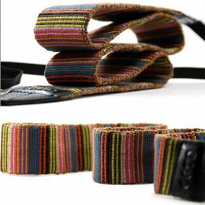 Vintage Shoulder Sling Belt Neck Strap for Camera SLR/DSLR Nikon Canon Sony Camera, Drone & Photo Accessories