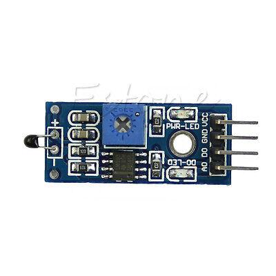 Digital Thermal Thermistor Temperature Sensor Module For Arduino51avr 210pcs