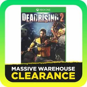 Dead Rising 2 (XB1, XBO, Xbox One) Tullamarine Hume Area Preview