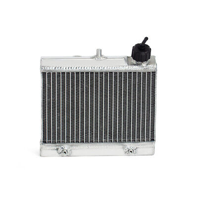 Aluminum Radiator For KTM Freeride 250 R 350 Dirt Bike Engine Cooling 2015 2016