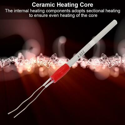 110v220v 60w Universal Ceramic Heater Heating Core For Electric Soldering Iron