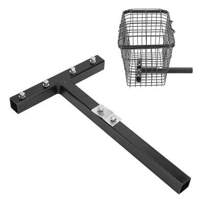 For Pride Mobility Scooter REAR BASKET Mounting Bracket Cent