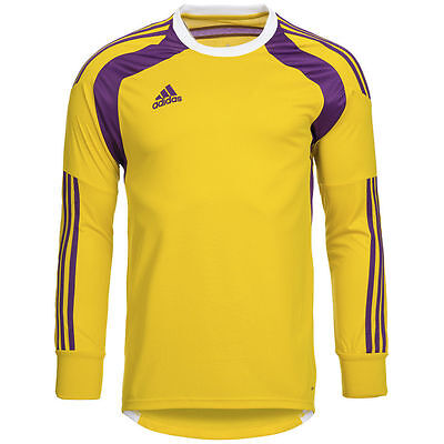 adidas Onore 14 Goalkeeper Jersey Style F94656 MSRP $65