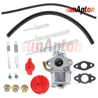 Carburetor For Briggs & Stratton Snowblowers 798917 790558 794587 791953 791292