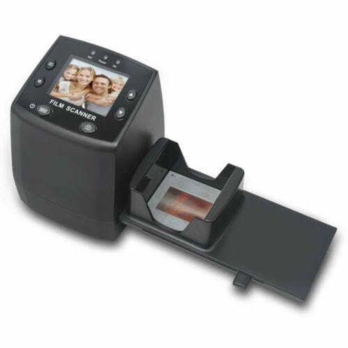 Diascanner Konvertiert 35mm / 135 Negative und Dia zu Digital JPEG, Filmscanner