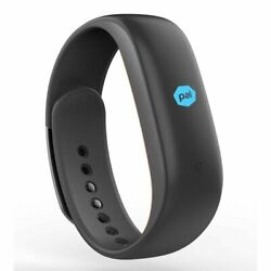 Lenovo Heart Rate Fitness Band (Fashion-Black) Best Performance Band