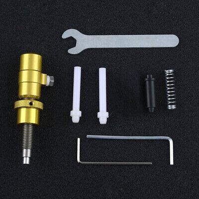 Archery Recurve Bow Cushion Plunger Arrow Rest Pressure Accessories Golden Color